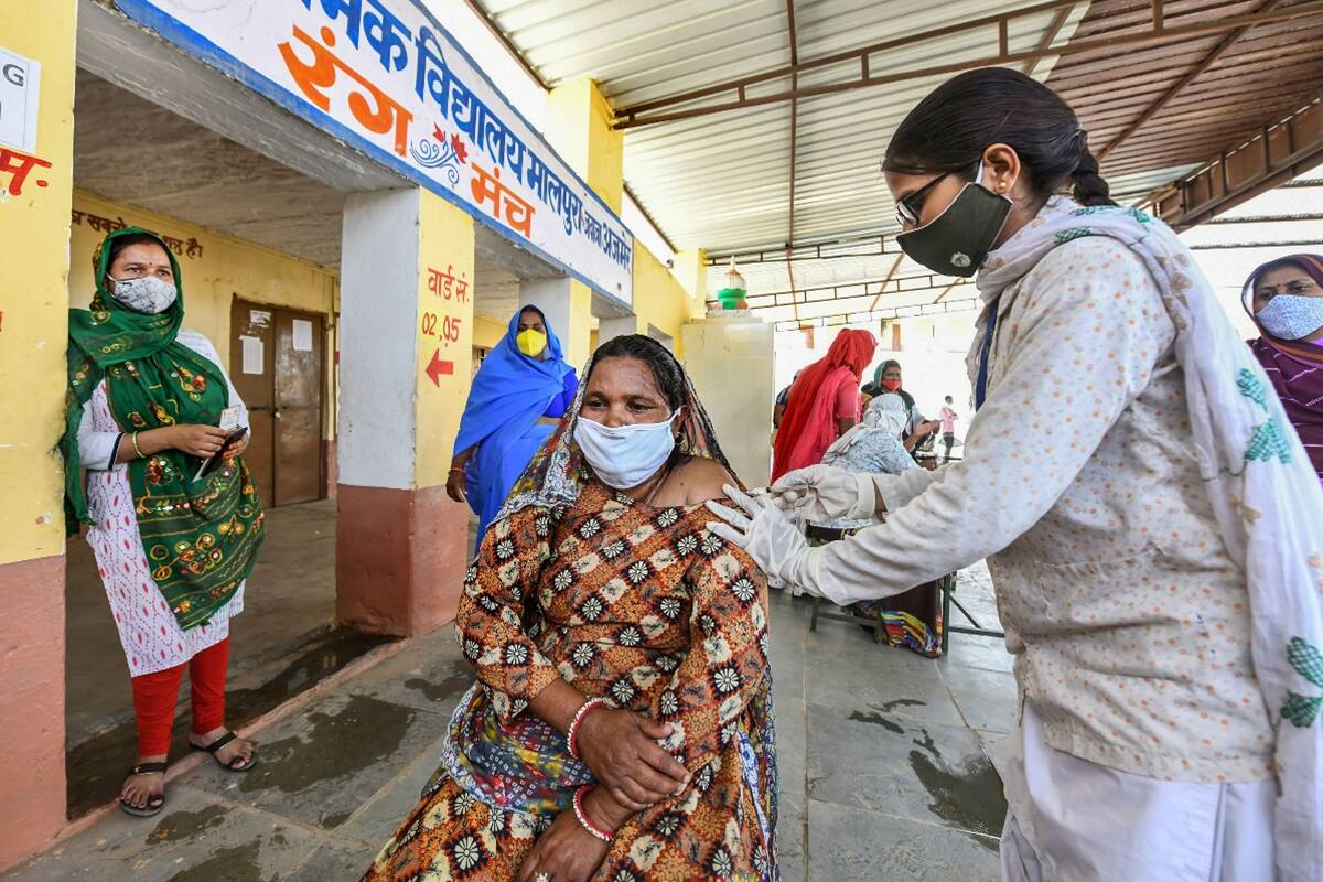 Coronavirus in India News Live: Is India ready for third wave? Confused messaging from top add to conundrum
