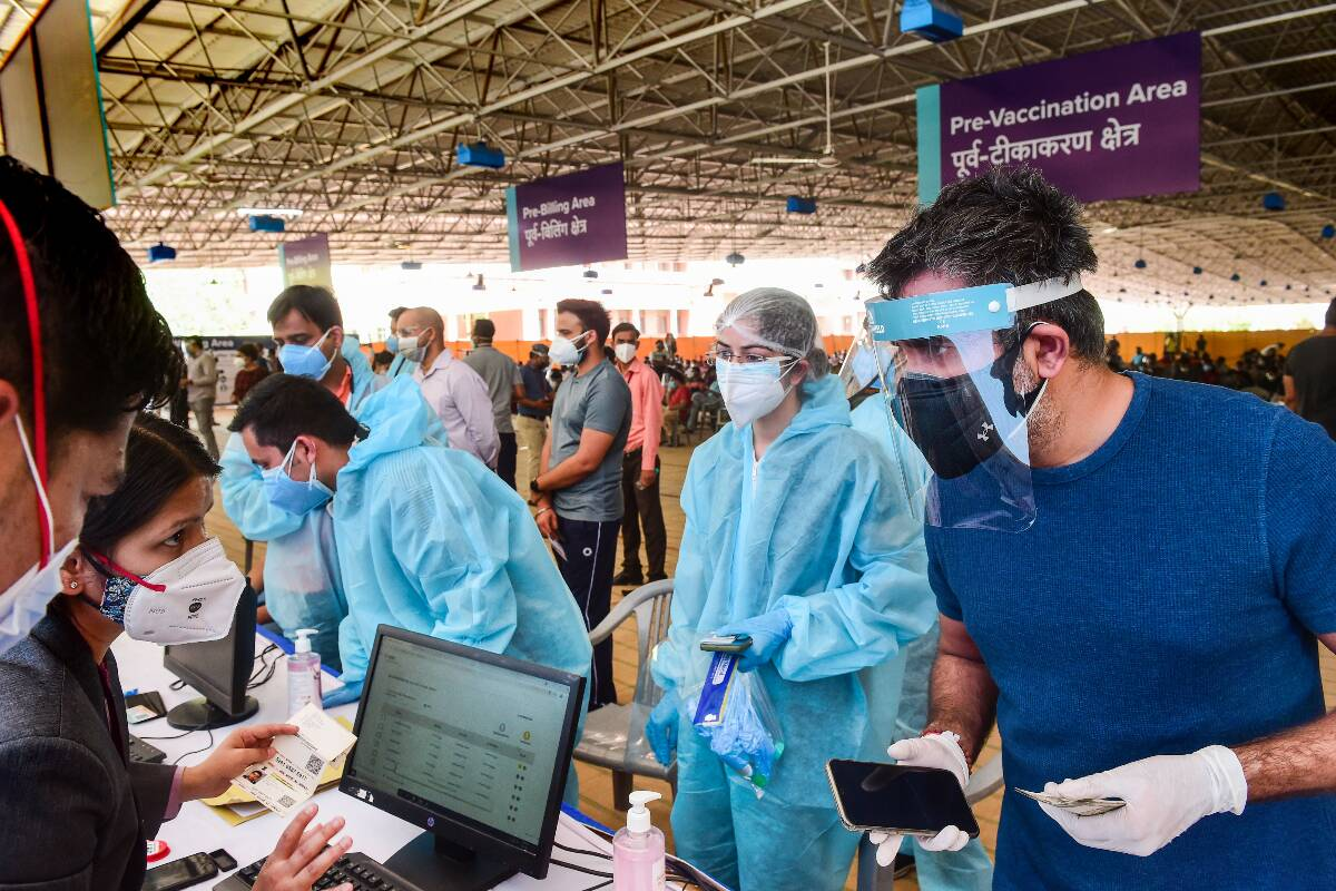 Coronavirus India Live News: India reports over 4 lakh cases for second consecutive day, nearly 4,000 dead