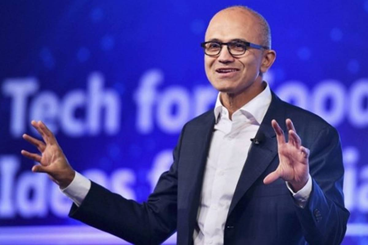 COVID-19: Here's what Satya Nadella has to say about 'hybrid work paradox' and how Microsoft plans to deal with it