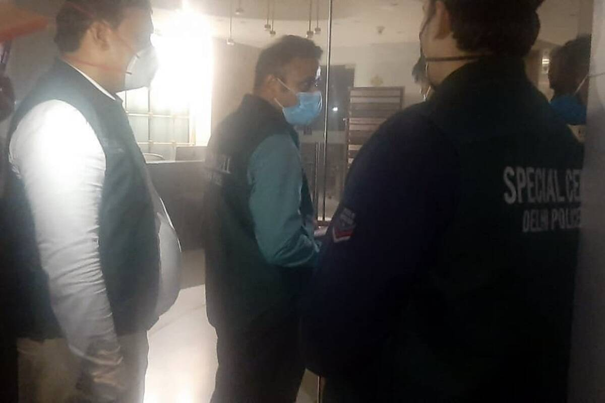 'Covid-19 toolkit' case: Delhi Police Special Cell conducts searches at Twitter's offices in Delhi & Gurugram