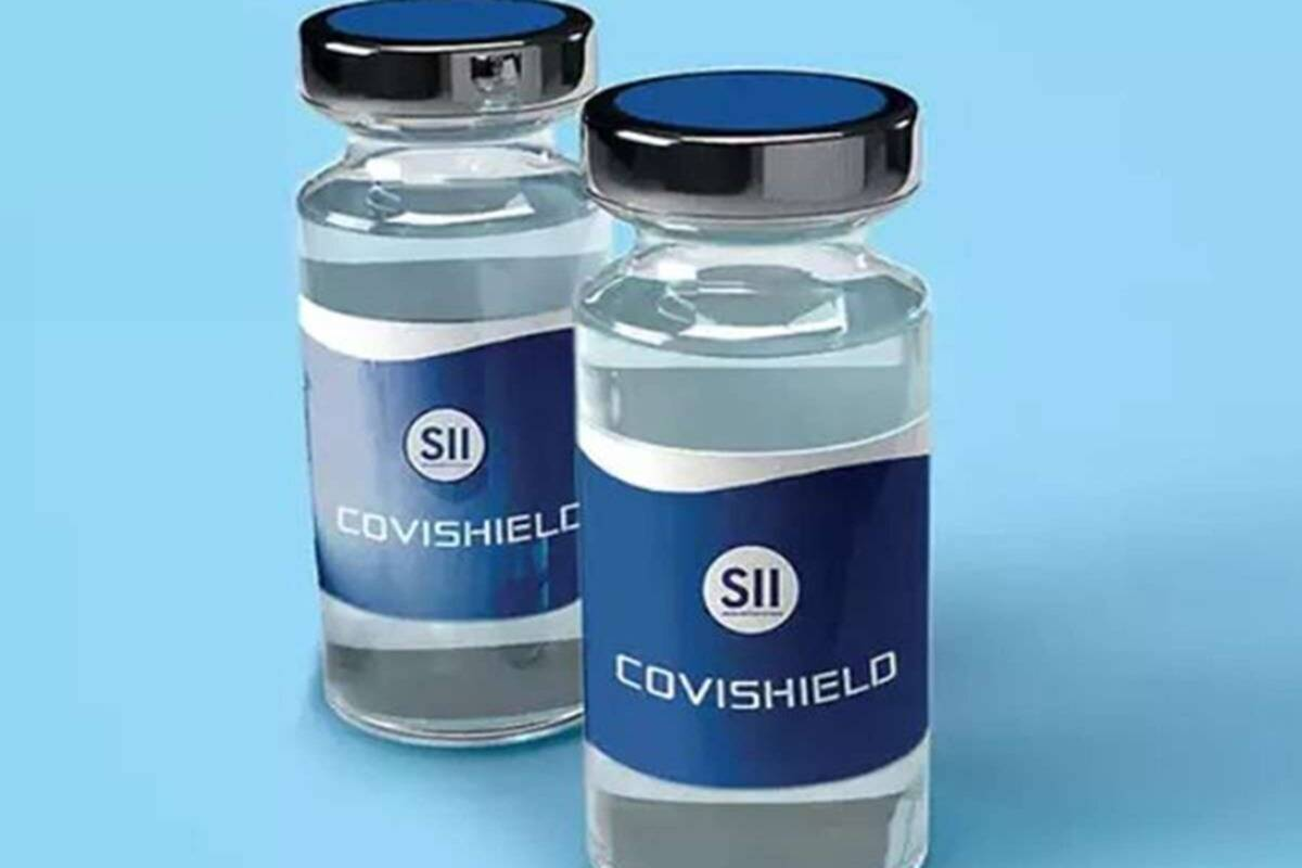 Covishield vaccine: India's decision to increase gap between doses in sync with UK, WHO recommendations