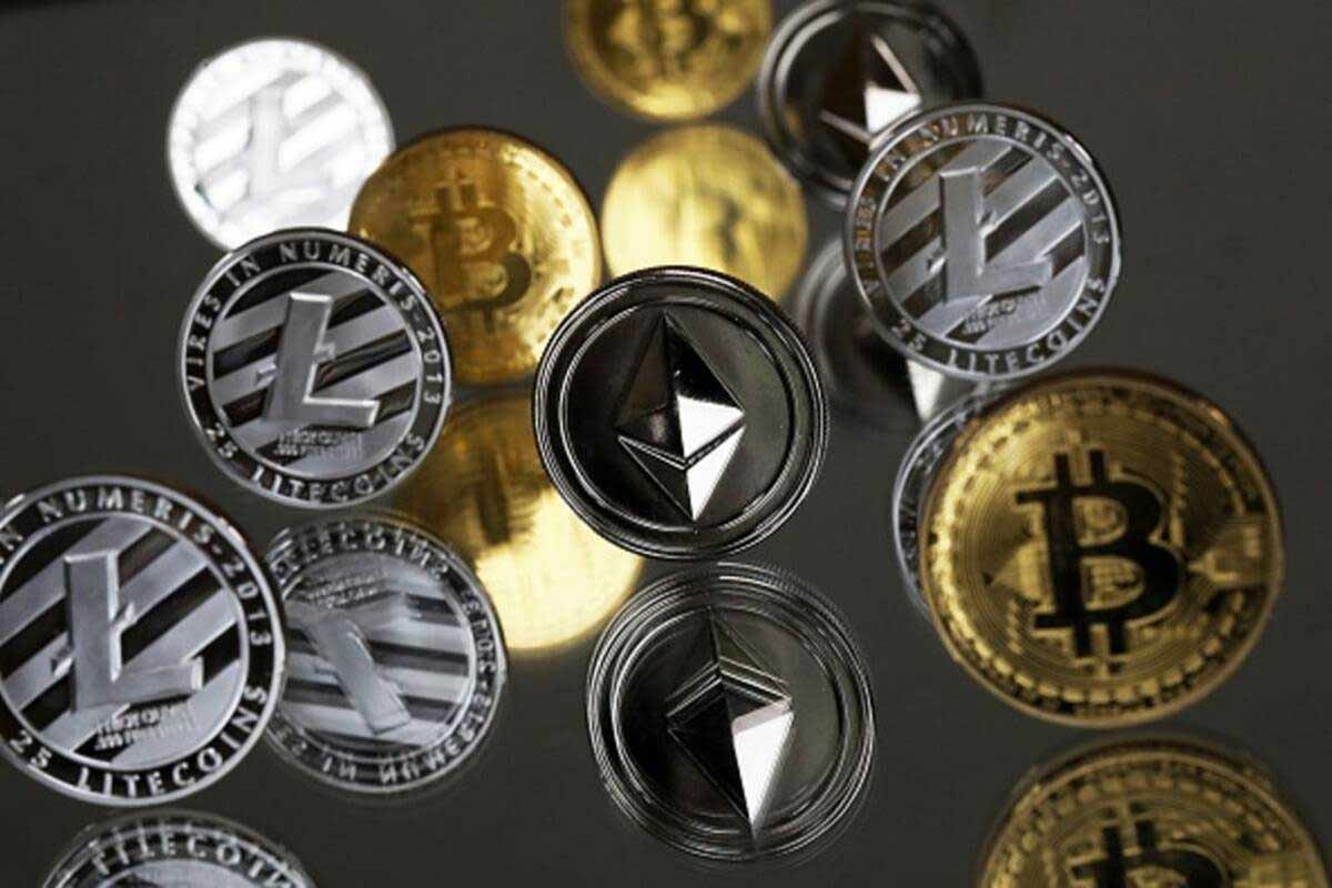 Crypto market cap doubles to eye-popping $2.3 trillion in 3 months as mainstream adoption gets nearer