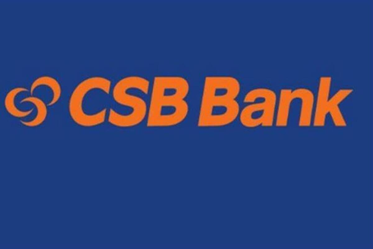 CSB Bank reports highest-ever net profit of Rs 218.40 crore for FY21
