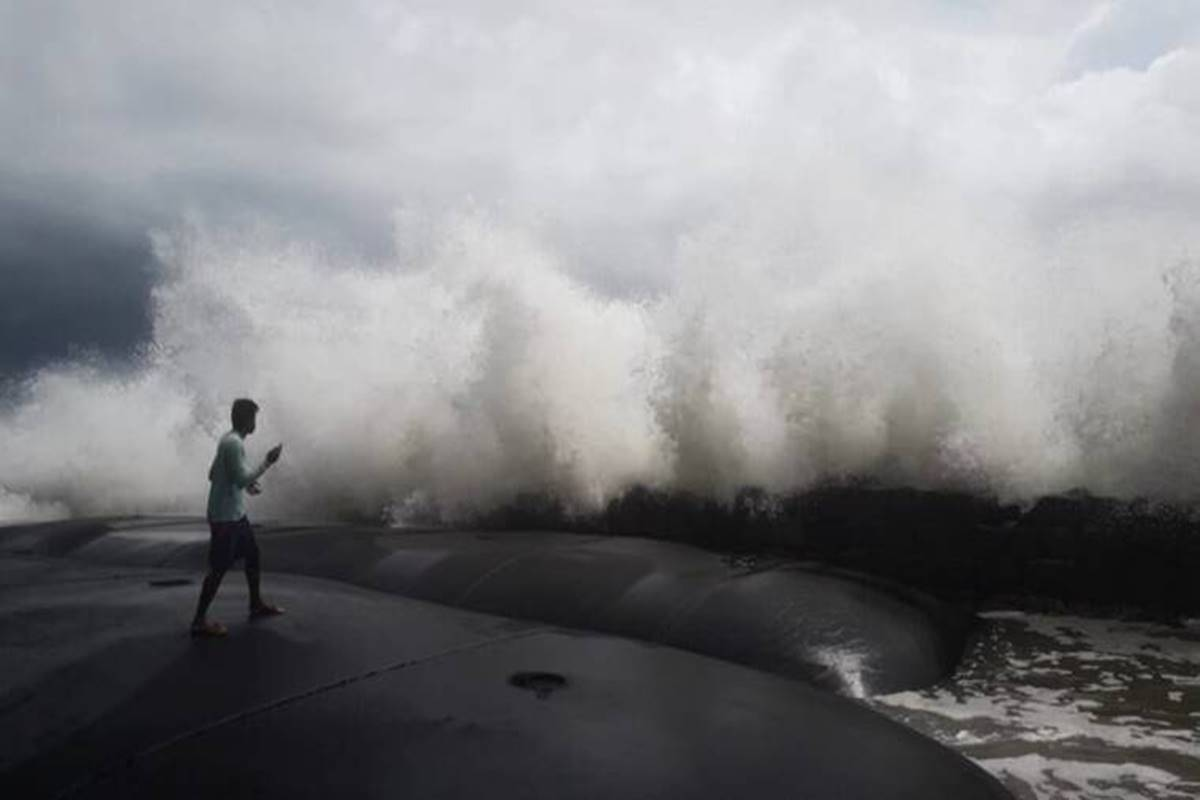 Cyclone ALERT: Tauktae emerging into very severe cyclone, says IMD; PM Modi to review preparations