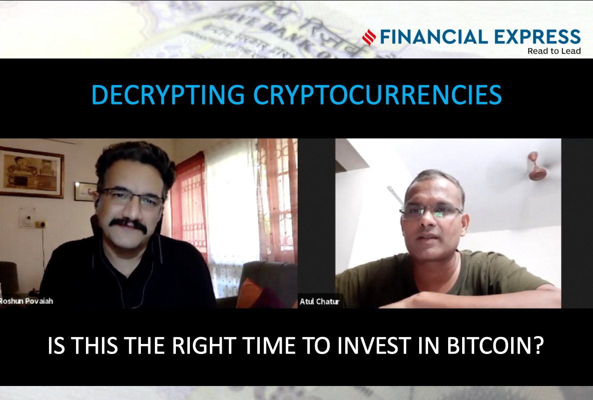 Decrypting Cryptocurrency: Is this the right time to invest in Bitcoin and others?