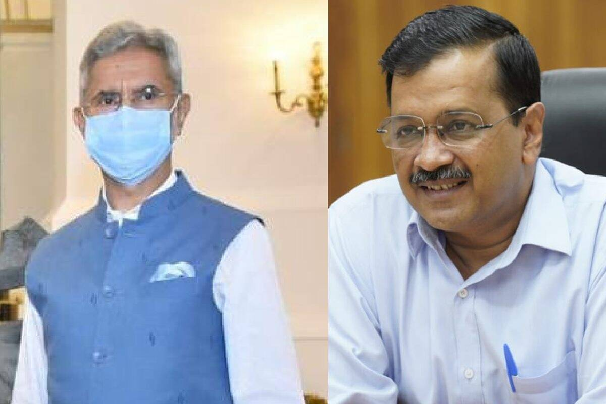Delhi CM does not speak for India: Centre clarifies after Singapore objects to Arvind Kejriwal's COVID-19 remark