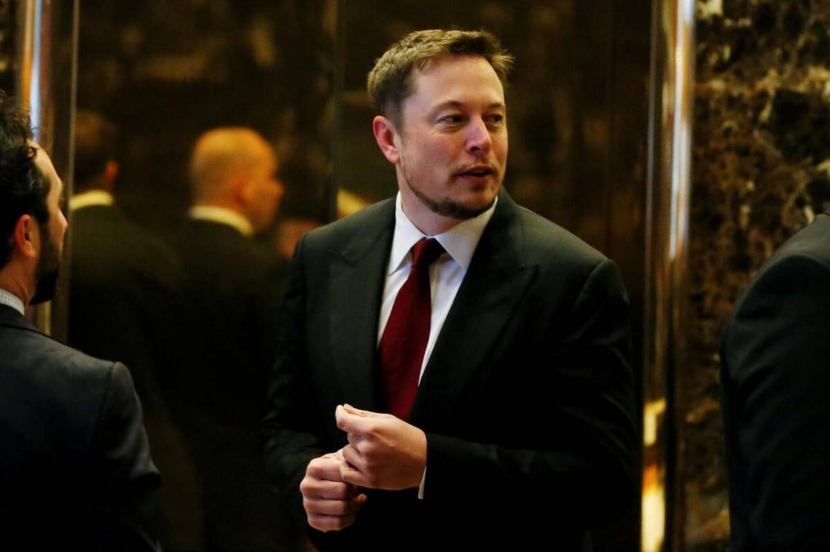 Elon Musk comes across this new use case for Dogecoin; calls it a 'great idea'