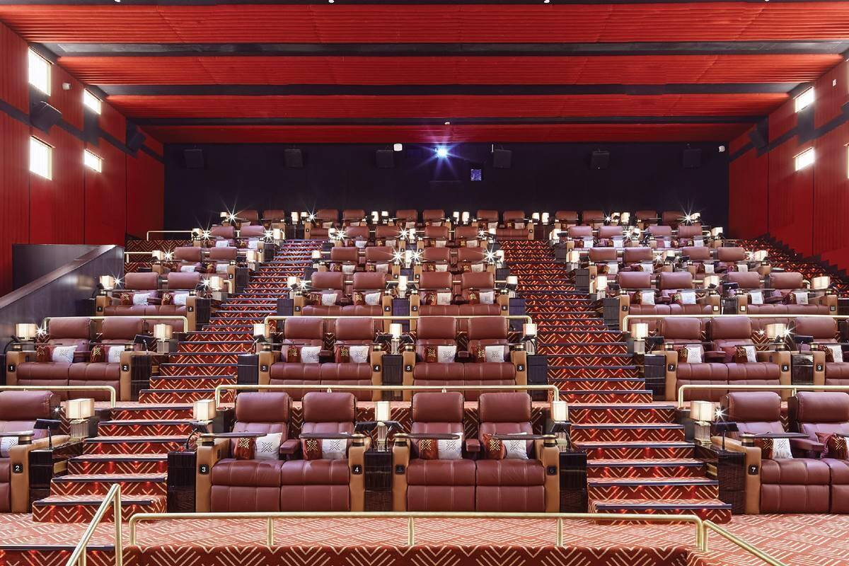 Exclusive: Impact of Covid-19, OTT on cinemas and how to bring audiences back, PVR's CEO Gautam Dutta explains