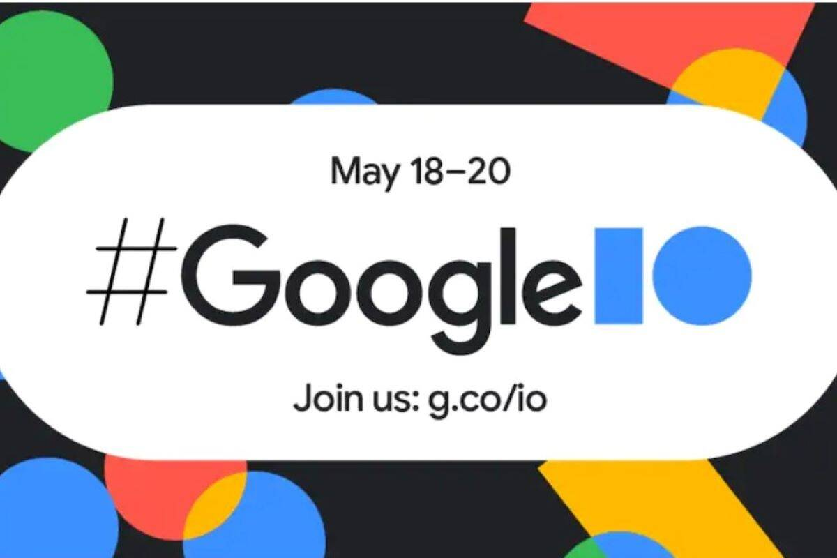 Google I/O 2021 developer conference starts today: How to watch live and everything to expect
