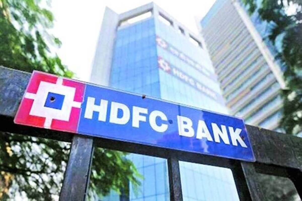 HDFC net jumps 42% on higher interest income