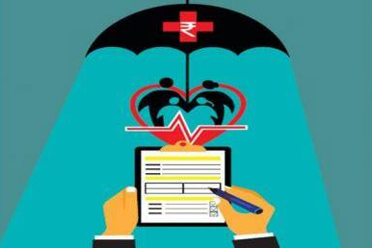 Health Insurance: How to make claim request if an insured person dies in hospital