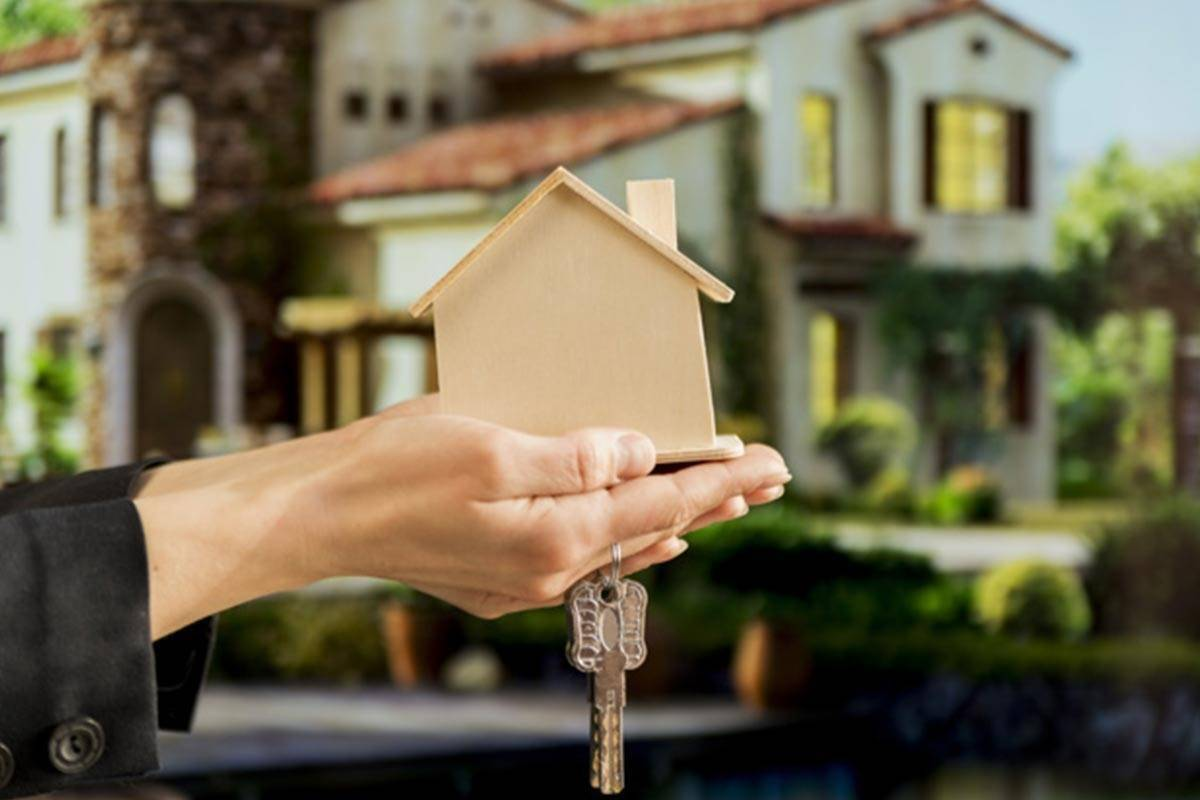 Housing demand to reach pre-Covid levels only after FY23: Crisil