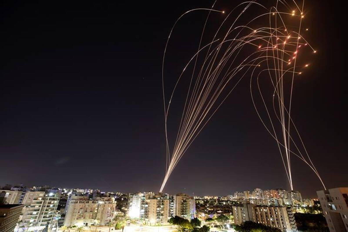 Israel's Iron Dome: All you want to know about the famous air defence system