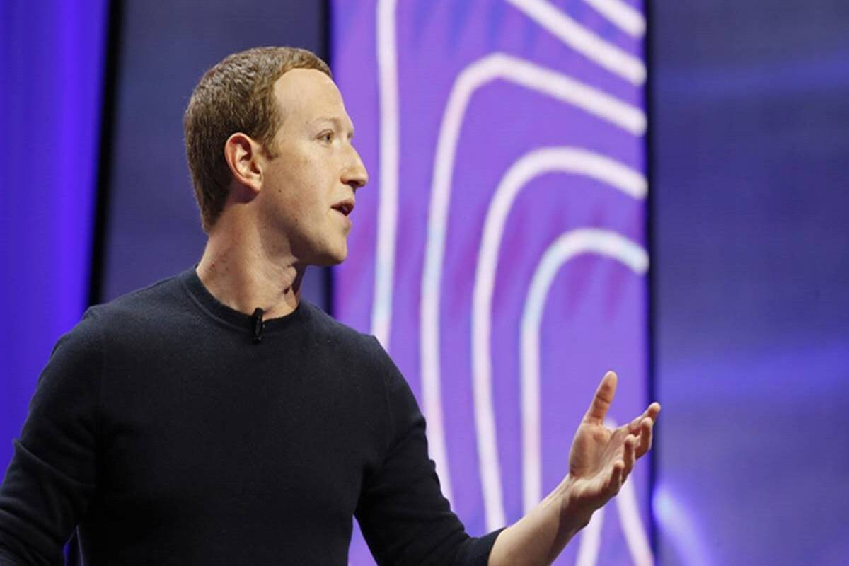 Mark Zuckerberg shows off his 'edible' Bitcoin that doesn't look like a crypto; here's what it is