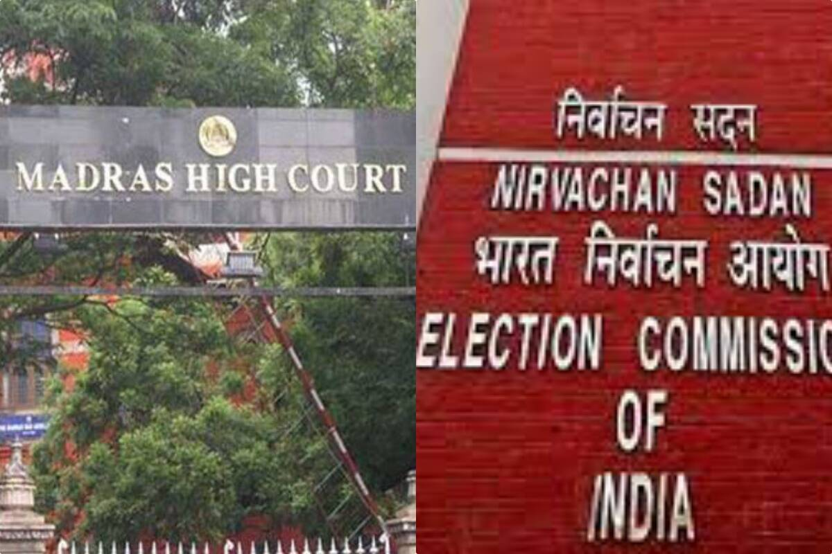 Own Goal: Though Madras HC should have avoided its caustic remarks on ECI, the latter did itself no credit by seeking a media-gag
