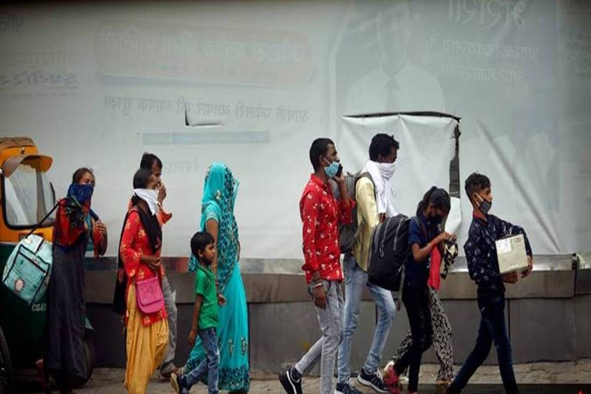 Pandemic Setback: ILO says India's unemployment rate highest in 3 decades in 2020
