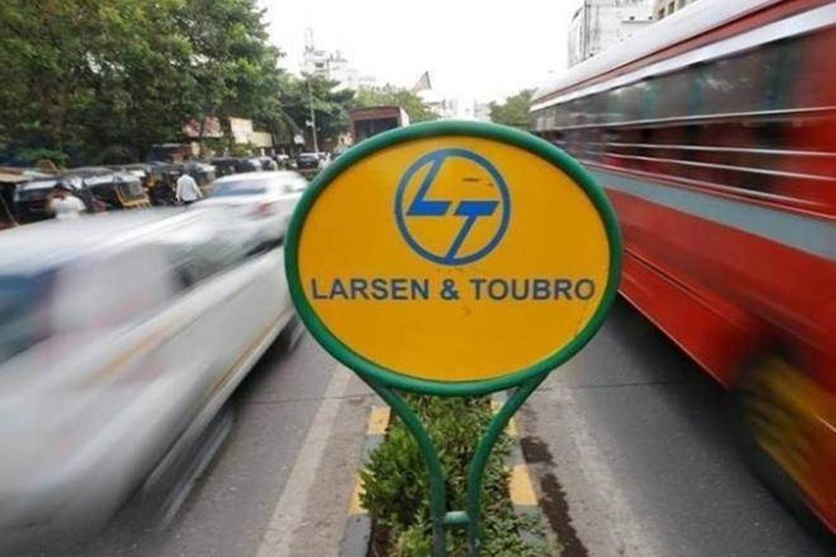Q4 earnings: L&T net rises 3% to Rs 3,293 crore; fresh orders stay under pressure