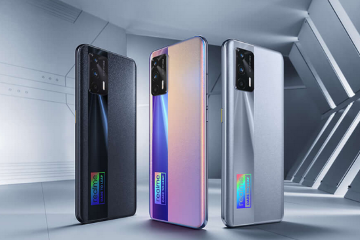 Realme to launch X7 Max 5G with Dimensity 1200, 50- and 43-inch Smart TV 4K in India on May 31