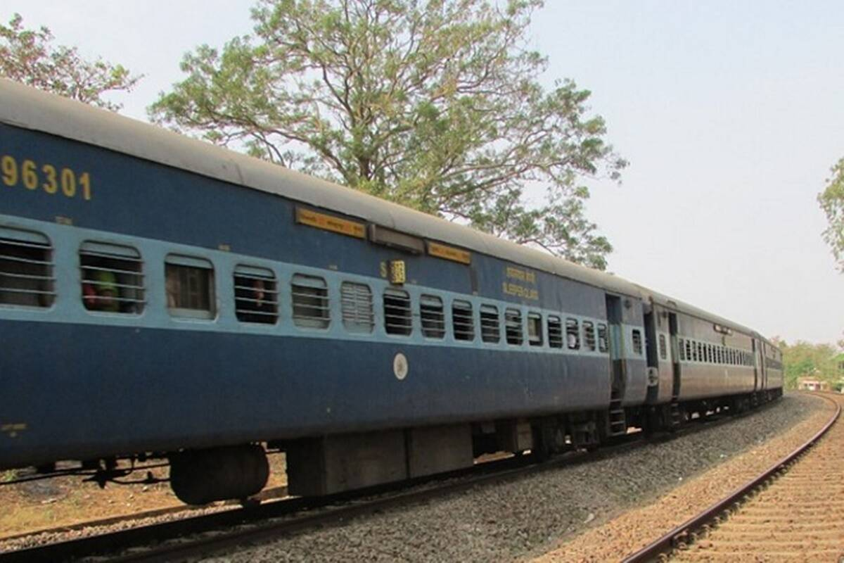 RT-PCR COVID-19 Negative Test reports mandatory for Indian Railways passengers travelling to Goa; details