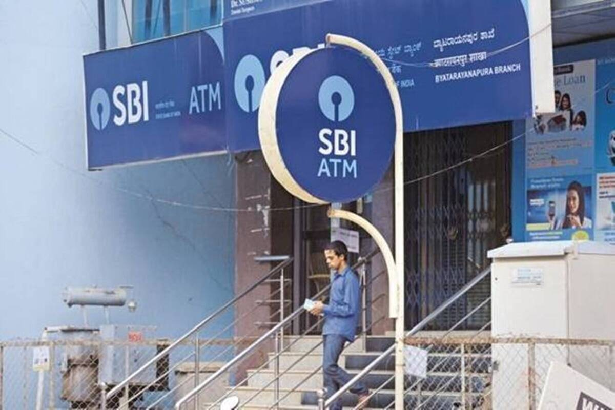 SBI share price soars over 4%, top Sensex gainer today; up to 50% rally expected after Q4 results