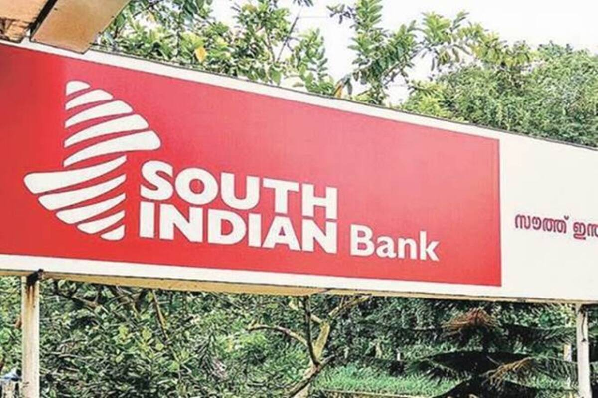 South Indian Bank back in black on lower provisioning