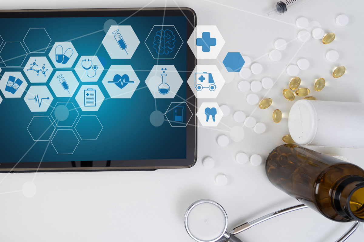 Technology, digital health solutions to address overall healthcare ecosystem: Dr Rajesh Gupta, MyHealthcare