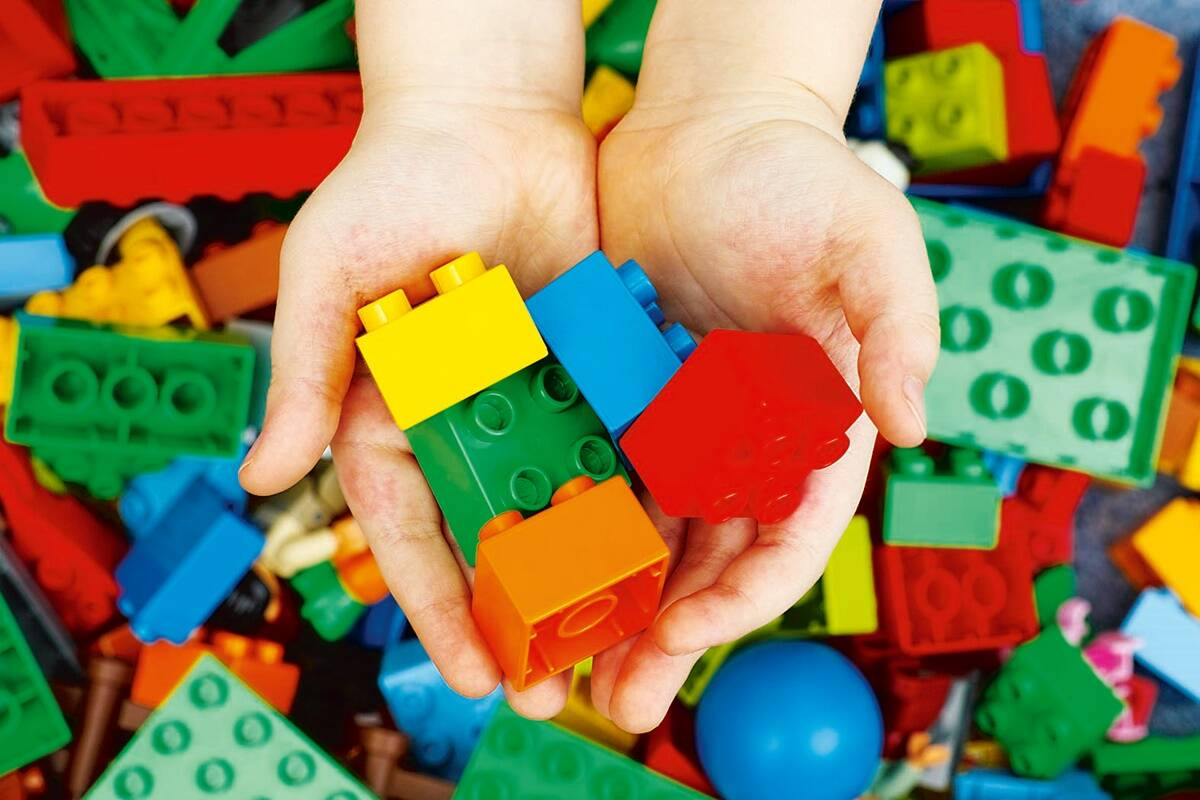 The Lego Life: What used to be a kids' product in 90s now grabs the attention of youngsters, as well as adults