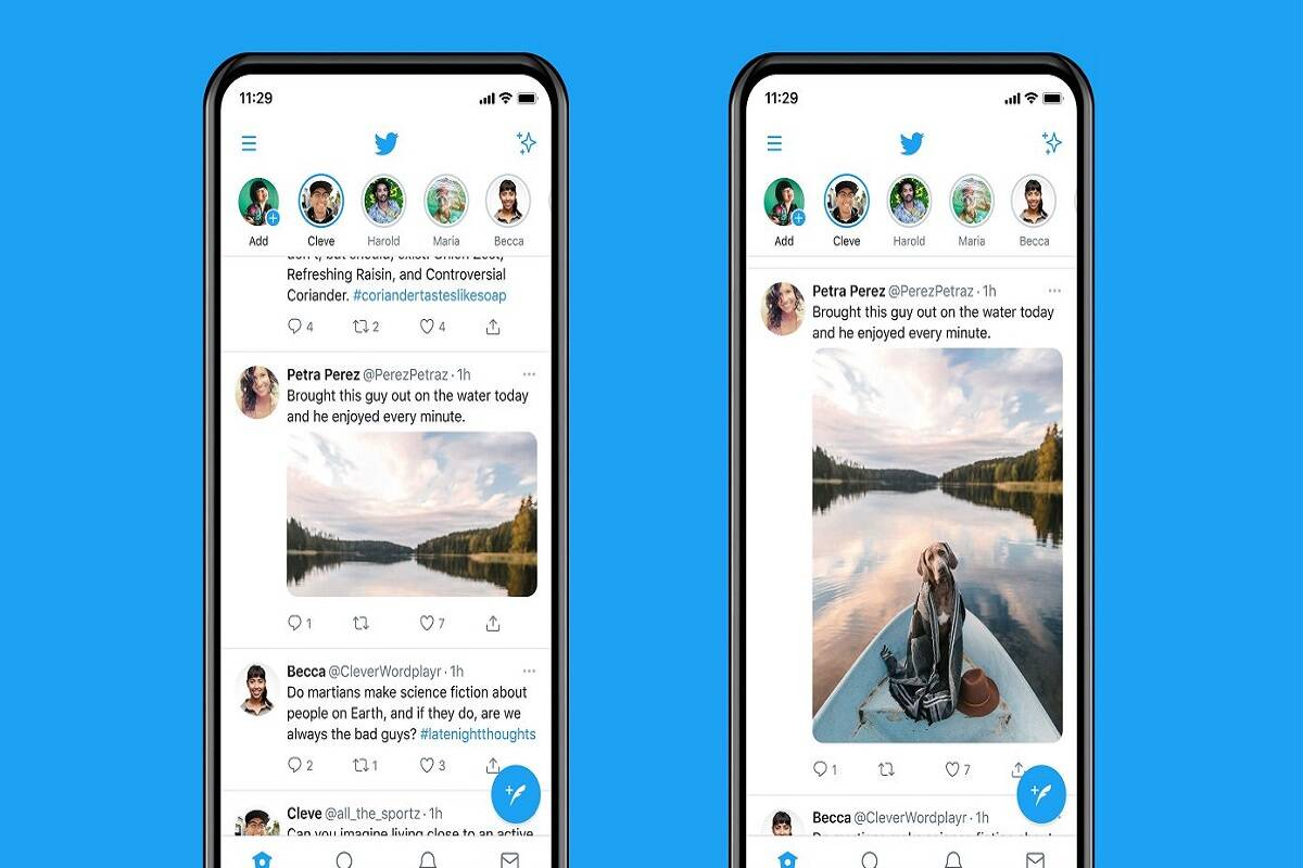 Twitter now lets you post full-size images on Android and iPhone