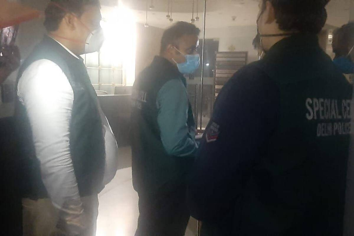 Twitter offices raided: Opposition attacks Modi government; Congress alleges conspiracy