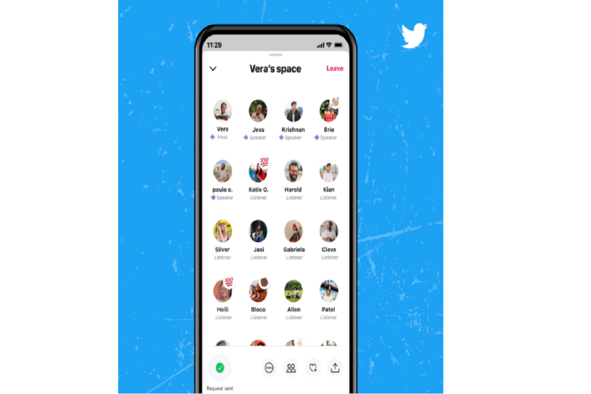 Twitter to allow anyone with 600 or more followers to host its Clubhouse-rival Spaces: How to use, other details