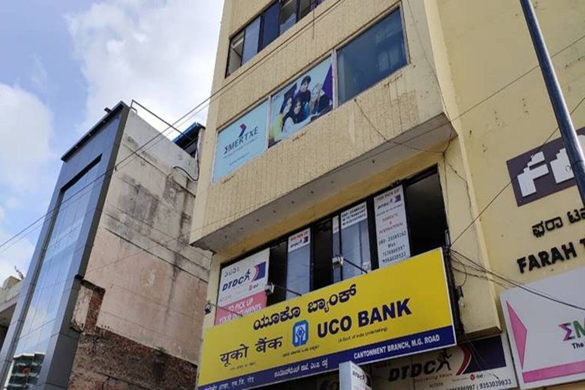 UCO Bank Q4 net jumps nearly fivefold to Rs 80 crore