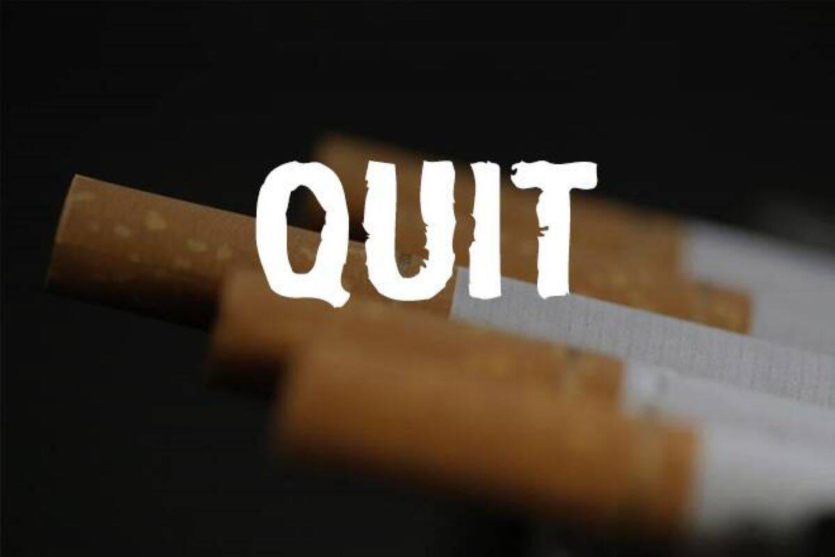 World No Tobacco day: More people quit smoking during Covid-19 pandemic