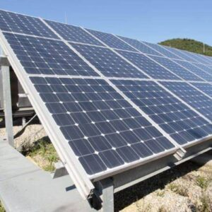 Acme Solar to build 450 MW solar project with Brookfield Renewable