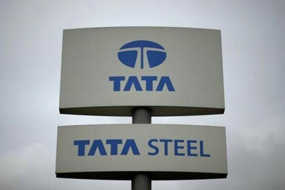Analyst Corner: Assign 'neutral' on Tata Steel with TP of Rs 1,210