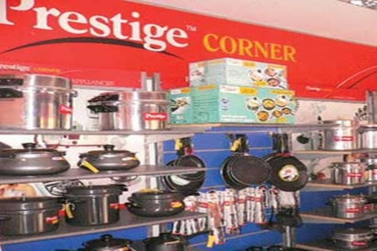 Analyst Corner – TTK Prestige: Maintain 'buy' with unchanged TP of Rs 9,897