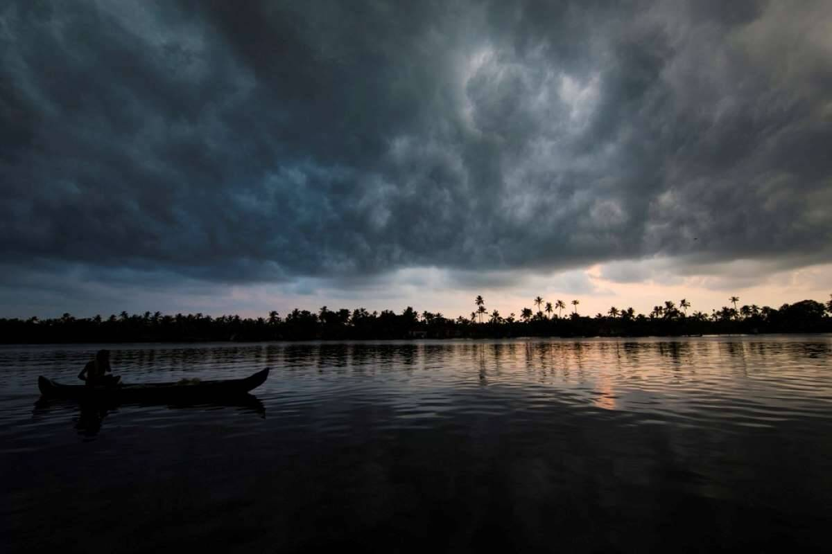 Another cyclonic storm brewing? Low-pressure area set to form over North Bay of Bengal, says IMD