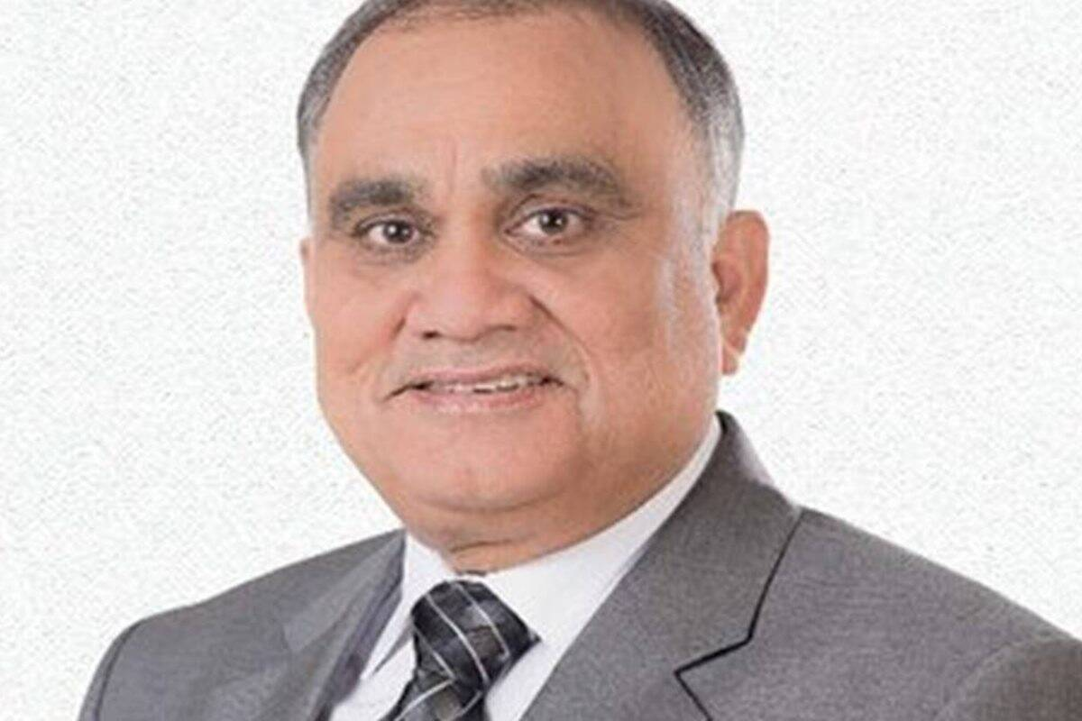 Anup Chandra Pandey, former UP-cadre IAS officer, appointed Election Commissioner