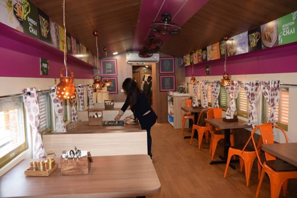 Eateries turn to cloud kitchens to survive
