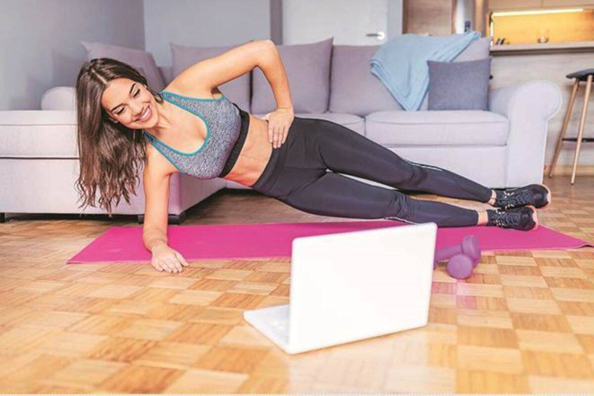 Fitness industry in India: How coronavirus pandemic forced players to stray away from traditional methods