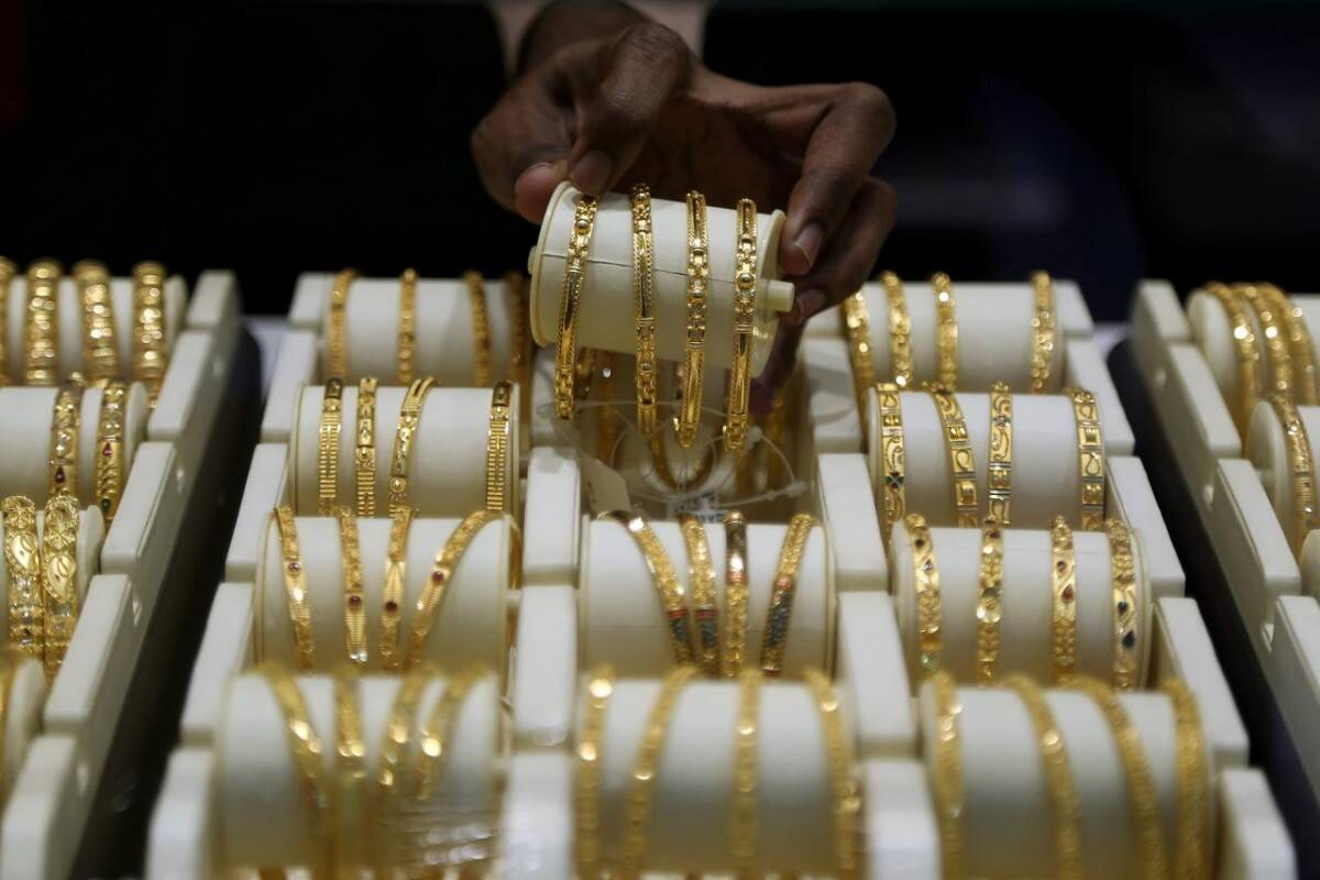 Gold Price Today, 8 June 2021: Gold prices fall, but gains over 8% since March; check how to trade MCX gold