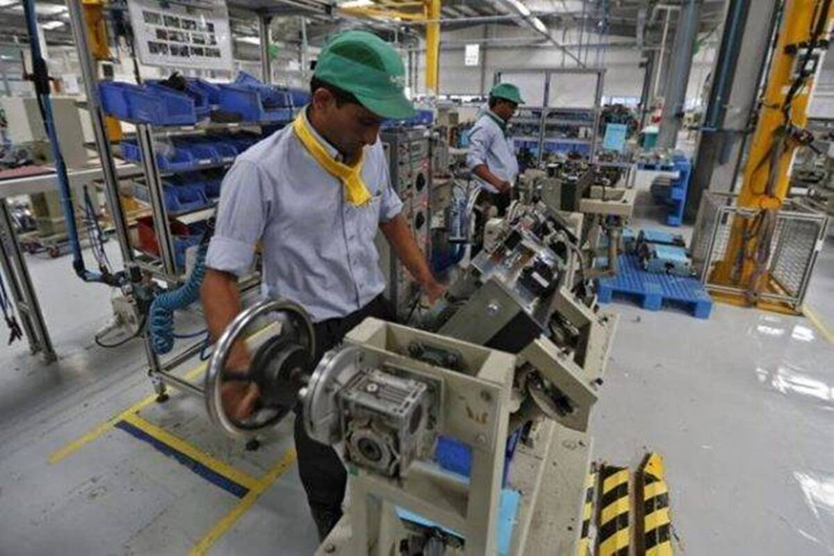 Hedging your bets: How globalisation can enable manufacturers to grow sustainably amid Covid