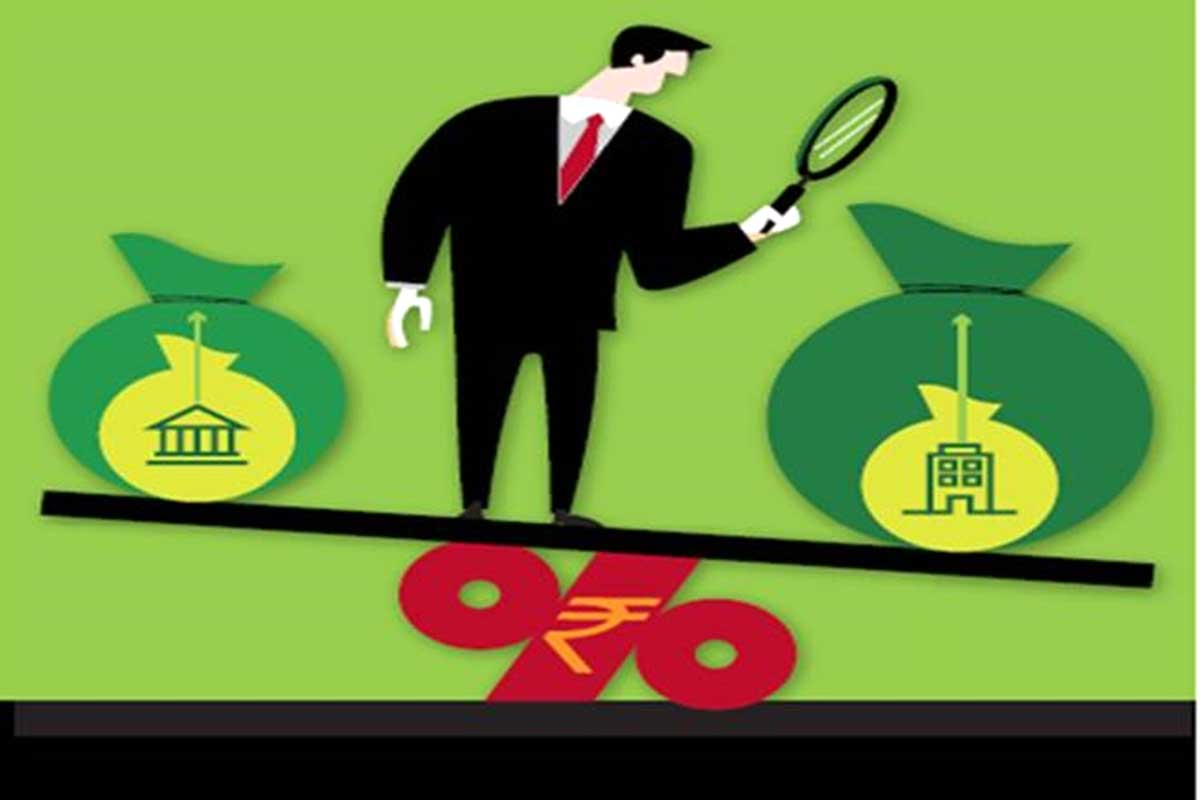 How a high level of NPA makes deposits risky, rate of interest unattractive