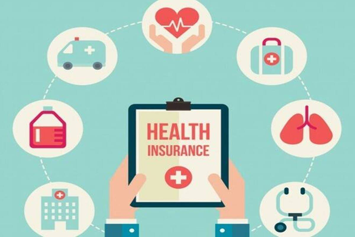 How much will Rs 10 lakh health insurance plan cost for a family of 4?