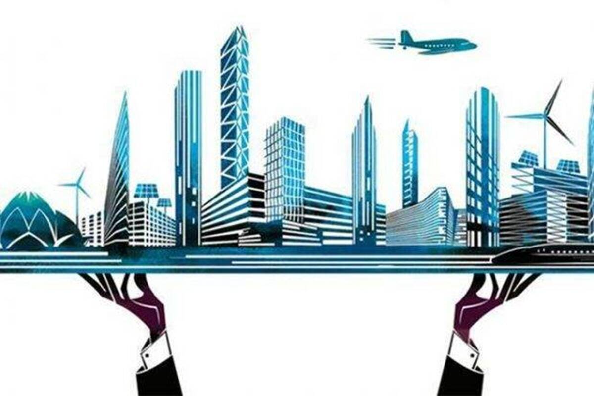 Indian Infrastructure endures to move on a growing trail