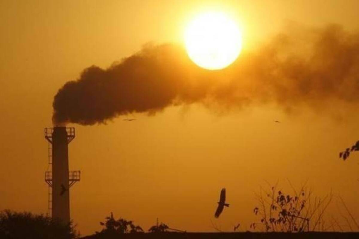 Inflexion Points: Need a 'greenprint' for the economy