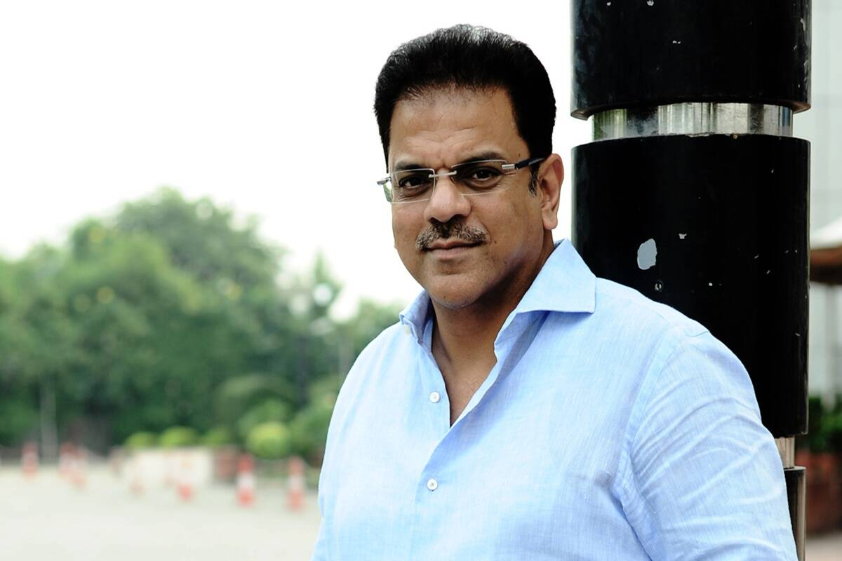 Interview: Rohit Ohri, group chairman and CEO, FCB India