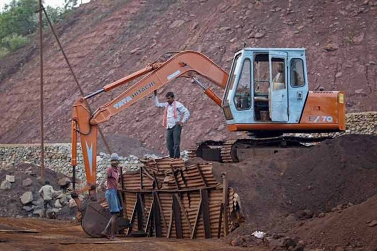 Iron ore export to Japan to continue despite withdrawal of duty waiver: NMDC chief