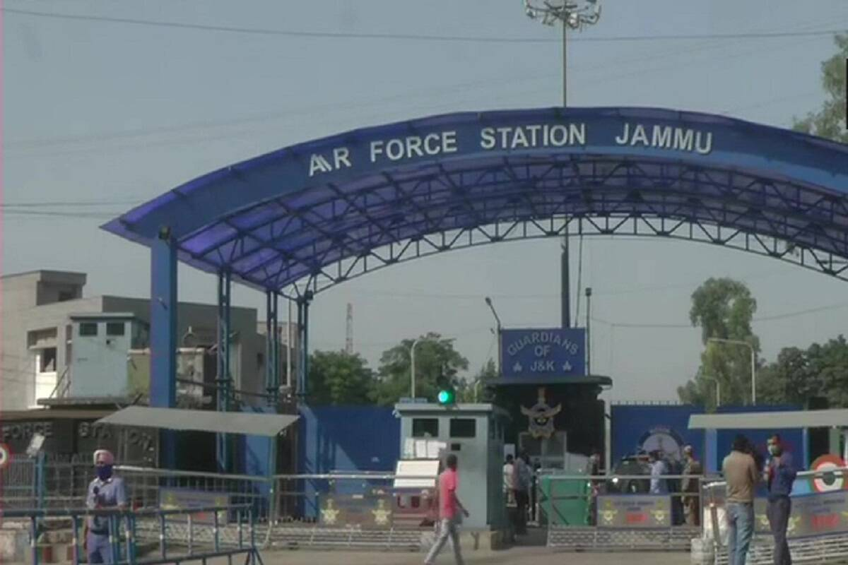 Jammu terror attack: For the first time, drones used to hit Indian military targets