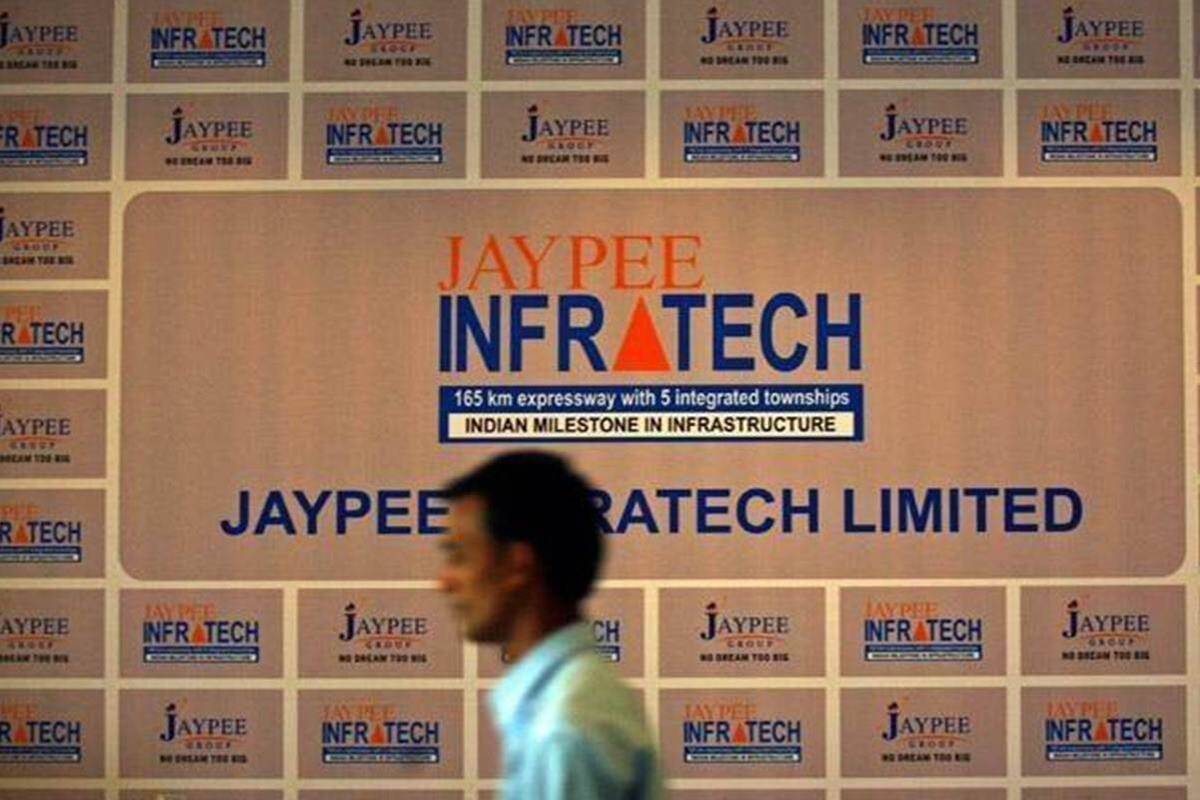 Jaypee Infratech acquisition: Suraksha Realty seeks week for new bid; NBCC submits plan