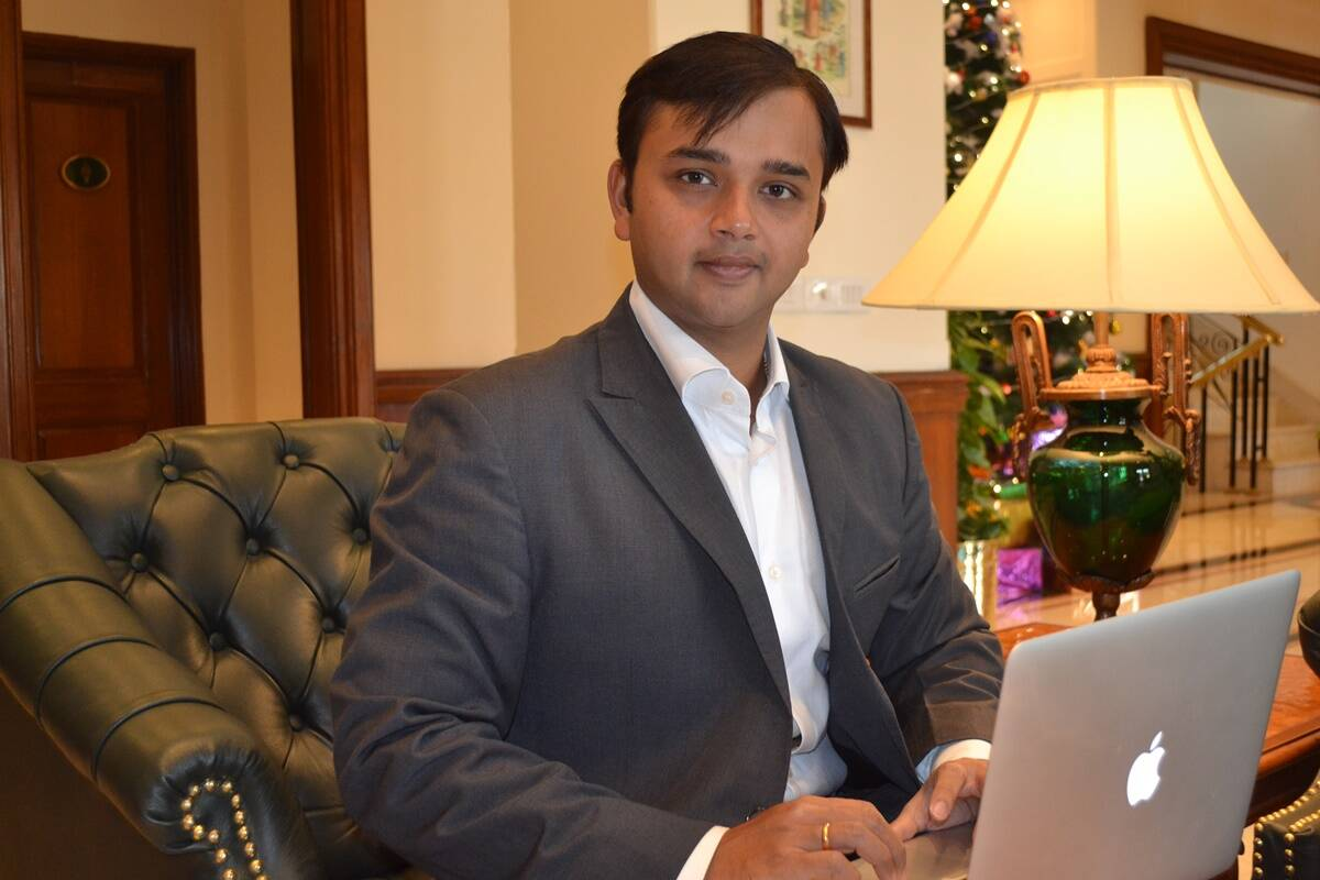 Larger companies are opting for gig workforce: Rachit Mathur, co-founder and CEO, Avenue Growth